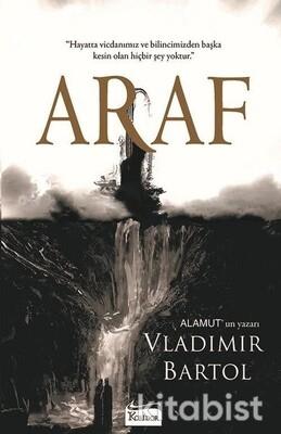Koridor Yayınları - Araf