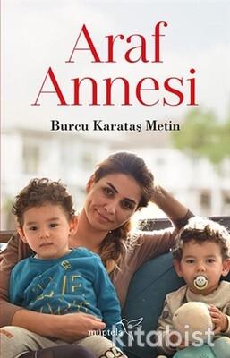 Müptela Yayınları - Araf Annesi