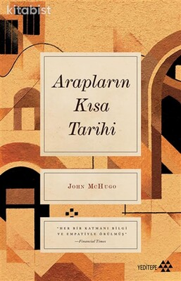 Yeditepe Yayınları - Arapların Kısa Tarihi