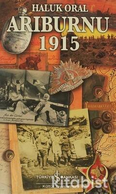 Arıburnu 1915-Çanakkale Savaşı Dizisi 3