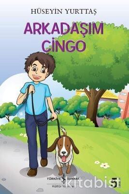 Arkadaşım Cingo