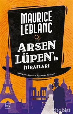 İthaki Yayınları - Arsen Lüpen'in İtirafları
