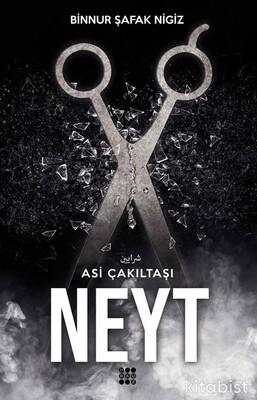 Dokuz Yayınları - Neyt - Asi Çakıltaşı Serisi 3