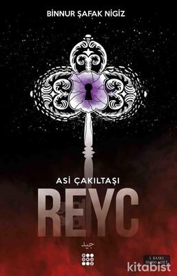 Dokuz Yayınları - Reyc - Asi Çakıltaşı Serisi 2