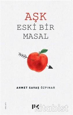 Profil Kitap - Aşk Eski Bir Masal