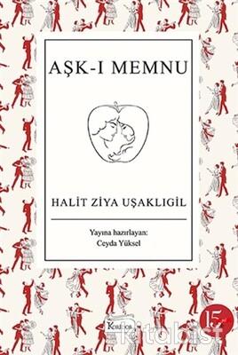 Koridor Yayınları - Aşk-ı Memnu