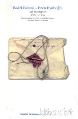 Aşk Mektupları (1934-1936) 3.Cilt