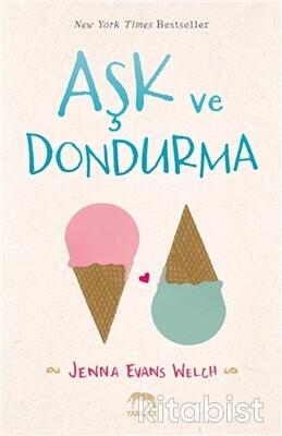 Yabancı Yayınları - Aşk Ve Dondurma