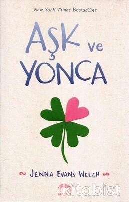 Yabancı Yayınları - Aşk ve Yonca
