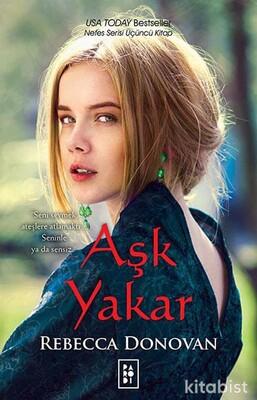 Parodi Yayınları - Aşk Yakar