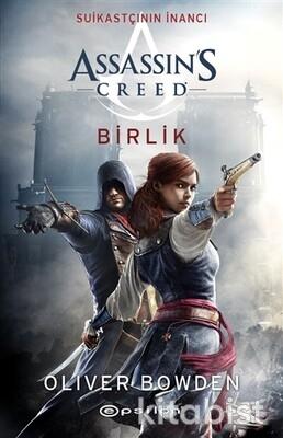 Epsilon Yayınları - Assasins s Creed - Birlik
