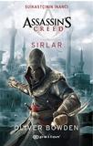 Epsilon Yayınları - Assassins Creed 4 Sırlar