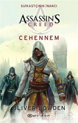 Epsilon Yayınları - Assassins Creed 6 Cehennem