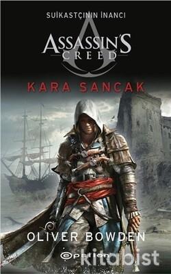 Epsilon Yayınları - Assassins Creed 7 Kara Sancak