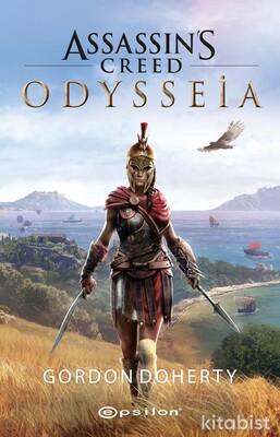 Epsilon Yayınları - Assassin's Creed - Odysseia