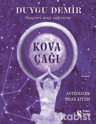Doğan Solibri - Astrolojik Dilek Kitabı ( Kova Çağı )