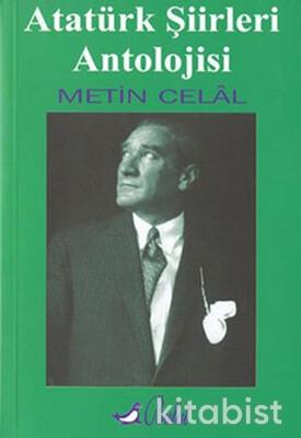 Bulut Yayınları - Atatürk Şiirleri Antolojisi