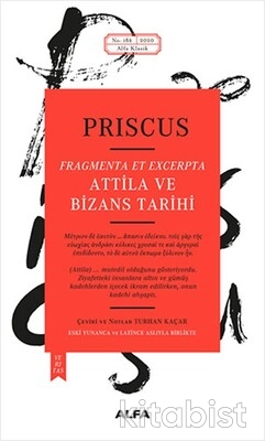Alfa Yayınları - Attila ve Bizans Tarihi