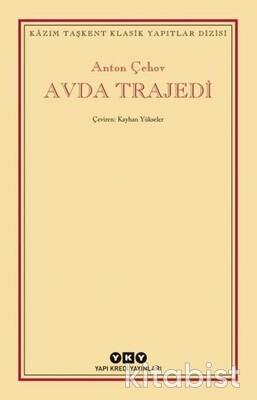 Yapıkredi Yayınları - Avda Trajedi
