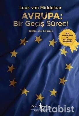 Avrupa : Bir Geçiş Süreci