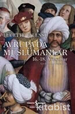 Avrupa Da Müslümanlar