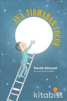 Ay A Tırmanan Çocuk