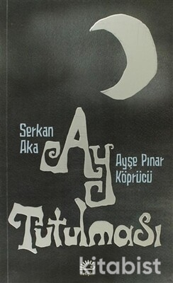 İletişim Yayınları - Ay Tutulması