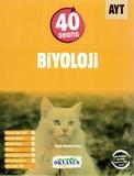 Okyanus Yayınları - AYT 40 Seans Biyoloji