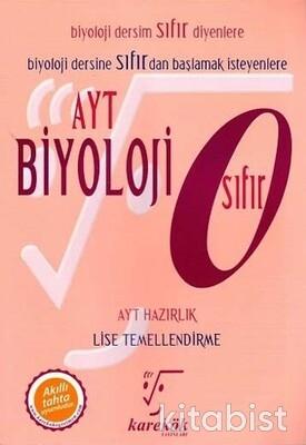 Karekök Yayınları - AYT Biyoloji 0