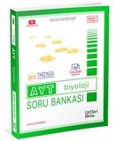 Üçdörtbeş Yayınları - AYT Biyoloji Soru Bankası - 2021