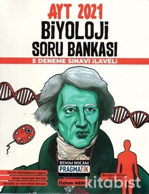 Benim Hocam Yayınları - AYT Biyoloji Soru Bankası Pragmatik Serisi - 2021