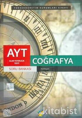 Fdd Yayınları - AYT Coğrafya Soru Bankası