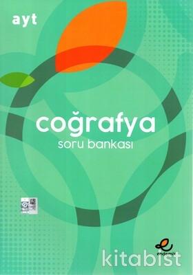 Endemik Yayınları - AYT Coğrafya Soru Bankası