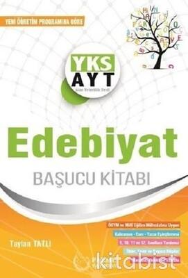 Palme Yayınları - AYT Edebiyat Baş Ucu Kitabı