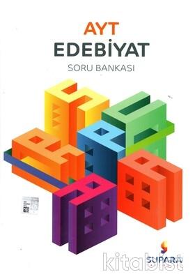 Supara Yayınları - AYT Edebiyat Soru Bankası