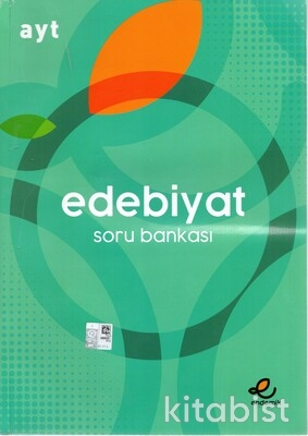 Endemik Yayınları - AYT Edebiyat Soru Bankası