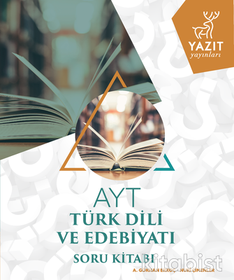 Yazıt Yayınları - AYT Edebiyat Soru Bankası