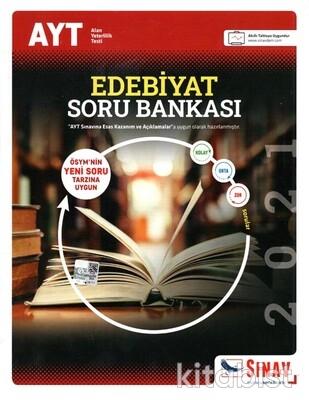 Sınav Yayınları - AYT Edebiyat Soru Bankası