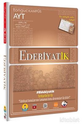Tonguç Akademi - AYT Edebiyatik