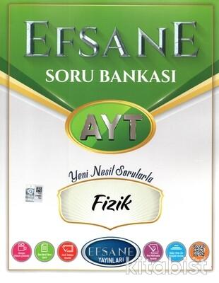 Açı Yayınları - AYT Efsane Fizik Soru Bankası