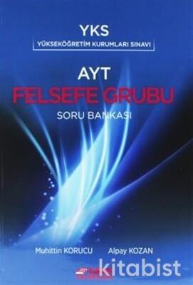 Esen Yayınları - AYT Felsefe Grubu Soru Bankası
