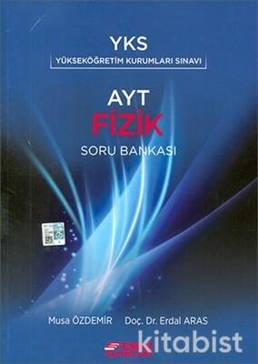 Esen Yayınları - AYT Fizik Soru Bankası