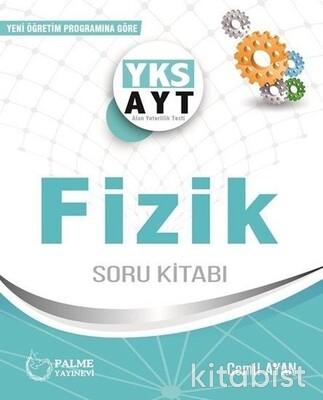 Palme Yayınları - AYT Fizik Soru Bankası
