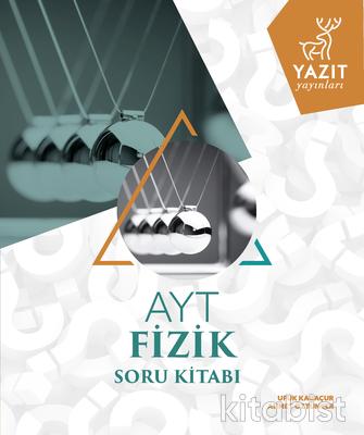 Yazıt Yayınları - AYT Fizik Soru Bankası