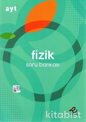 Endemik Yayınları - AYT Fizik Soru Bankası
