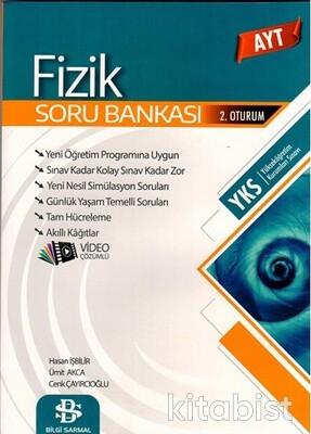 Bilgi Sarmal Yayınları - AYT Fizik Soru Bankası