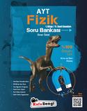 Kafadengi Yayınları - AYT Fizik Soru Bankası 1.Kitap - Orta ve İleri Düzey