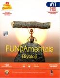 Tonguç Akademi - AYT FUNDAmentals Biyoloji Konu Anlatımlı Soru Bankası