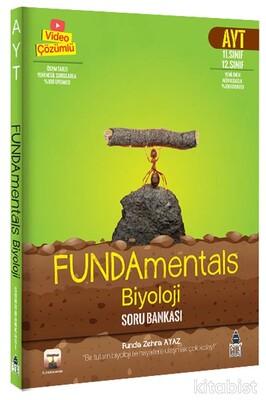 Tonguç Akademi - AYT Fundamentals Biyoloji Soru Bankası