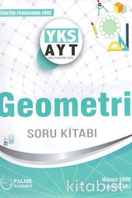 Palme Yayınları - AYT Geometri Soru Bankası